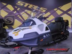 Stels S600 Viking, 2016. исправен, есть птс, без пробега