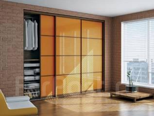 Изготовление любой корпусной мебели шкафы-купе, проектирование мебели