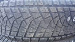 Bridgestone Blizzak DM-Z3. Зимние, без шипов, 2007 год, износ: 20%, 4 шт