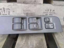 Блок управления стеклоподъемниками. Toyota Land Cruiser, FJ80, FJ80G, FZJ80, FZJ80G, FZJ80J, HDJ80, HDJ81, HDJ81V, J80