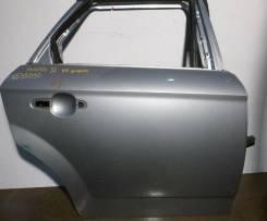 Дверь задняя на Ford Mondeo (2007- год)