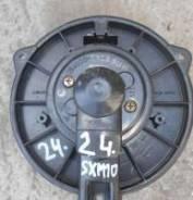Мотор печки. Toyota Ipsum, SXM10, SXM15, CXM10 Toyota Nadia