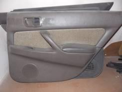 Обшивка двери. Toyota Camry, SV41, SV40