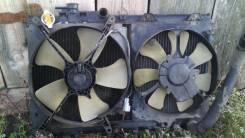 Вентелятор охлаждения радиатора тойота карина ед st 202 3 sfe. Toyota Carina ED, ST202 Двигатели: 3SFE, 4SFE