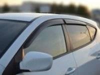 Ветровик на дверь. Hyundai