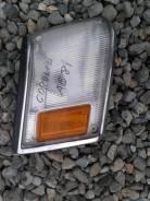 Габаритный огонь. Toyota Corolla, AE81