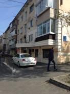 Комната, улица Казанская 7. Эгершельд, частное лицо, 9,4кв.м. Дом снаружи
