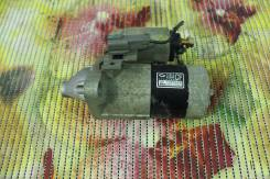 Стартер. Nissan Almera Classic Двигатель QG16