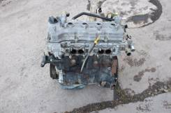 Двигатель. Nissan Almera Classic