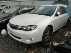 Subaru Impreza. GH3, EL15