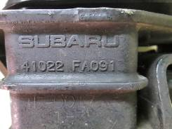 Подушка двигателя. Subaru Legacy, BES Subaru Impreza, GRB, GVF, GDA, GDB, GGB, GVB, GGA, GRF Subaru Forester, SF5, SG5, SF9 Двигатели: EJ208, EJ257, E...