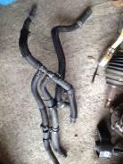 Трубка радиатора охлаждения акпп. Toyota RAV4, ACA31, ACA36 Двигатель 2AZFE