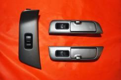 Кнопка стеклоподъемника. Lexus RX300, MCU10 Toyota Harrier, MCU10, ACU15, MCU15, SXU15, SXU10, ACU10 Двигатели: 2AZFE, 5SFE, 1MZFE