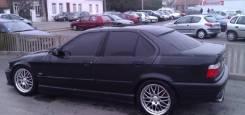 BMW. E36, M50
