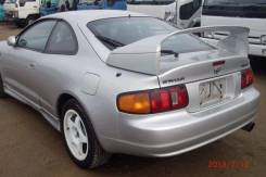 Спойлер. Toyota Celica, ST205