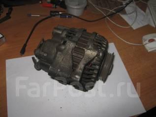 Генератор. Honda Civic, EF1, EF2 Двигатели: D13B, D15B
