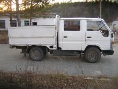 Toyota Dyna. Продается Грузовик, 2 000 куб. см., 2 000 кг.