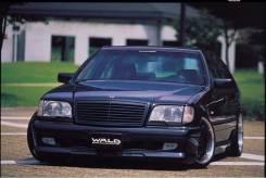Mercedes-Benz S-Class. WDB140, 119