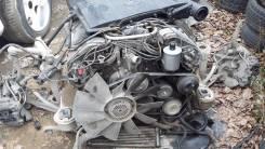 Двигатель. Mercedes-Benz S-Class