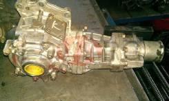 Раздаточная коробка. Mitsubishi Lancer Cedia Двигатель 4G18