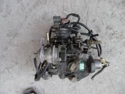 Топливный насос высокого давления. Mazda Bongo Friendee Двигатели: WLT, WL, WLT WL
