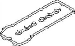 Прокладка клапанной крышки. BMW: 7-Series, Z4, X3, X5, 5-Series, 3-Series Двигатели: M54B25, M54B30, M54B22