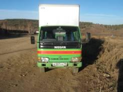 Nissan Atlas. Продам грузовик nissan atlas, 4 200 куб. см., 2 000 кг.