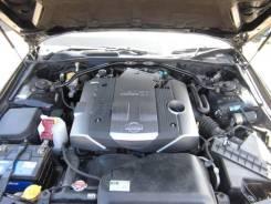 Амортизатор капота. Nissan Cedric, MY34, ENY34, Y34, HY34 Nissan Gloria, ENY34, MY34, HY34, Y34 Двигатели: VQ30DET, VQ30DD, VQ20DE, VQ25DD, RB25DET
