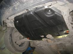 Защита двигателя железная. Mazda CX-7, ER3P, ER