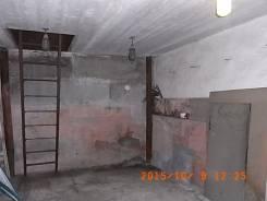 Гаражи кооперативные. улица Западная, р-н Центр, 56 кв.м., электричество, подвал. Вид изнутри