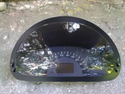 Панель приборов. Mercedes-Benz Vito, W639 Mercedes-Benz Viano, W639