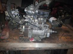 Топливный насос высокого давления. Toyota Hiace, LH129V Двигатель 3L