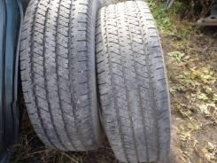 Bridgestone Dueler H/T. Летние, износ: 20%, 1 шт