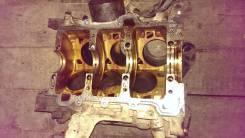 Блок цилиндров. Mazda MPV, LW5W Двигатель GY