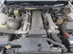 Двигатель в сборе. Toyota: Supra, Cresta, Verossa, Crown, Mark II Wagon Blit, Crown Majesta, Mark II, Crown / Majesta, Soarer, Chaser Двигатель 1JZGTE