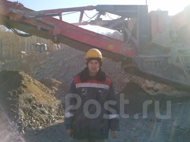 Машинист дробильной установки в Омск дробилка ксд 600 в Калининград