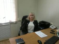 Менеджер по страхованию. Высшее образование, опыт работы 16 лет