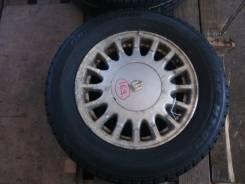 Toyota. 6.5x15, 5x114.30, ET35