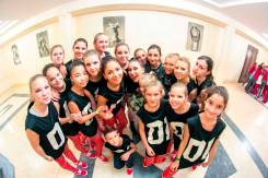 Современные танцы для детей и подростков! Вторая и Первая речка