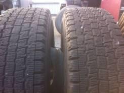 Bridgestone Blizzak Revo 696. Зимние, без шипов, износ: 40%, 1 шт