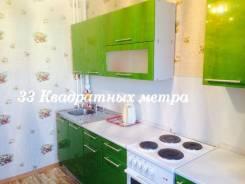 1-комнатная, улица Вострецова 4а. Столетие, агентство, 44 кв.м. Кухня