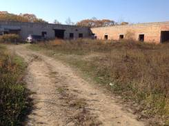 Земельный участок с капитальным строением. Большой камень. 4 100 кв.м., собственность, электричество, вода, от частного лица (собственник)