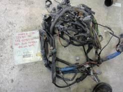 Блок управления двс. Toyota Mark II, JZX90 Toyota Soarer, JZZ30 Toyota Chaser, JZX90 Двигатель 1JZGTE