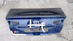 Крышка багажника. Audi Quattro Audi S6