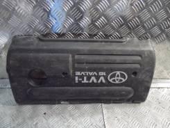 Защита двигателя пластиковая. Toyota Corolla, ZRE151