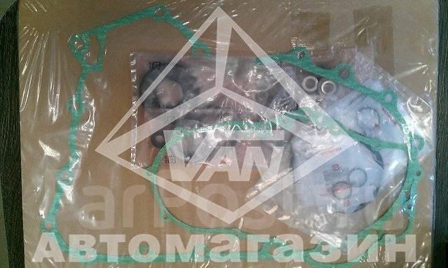 Ремкомплект коробки переключения передач. Honda Stream, RN1 Honda Civic, EU1 Honda Civic Ferio, ES1 Двигатели: D17A, 4EE2, D14Z5, D14Z6, D15B, D15Y2...