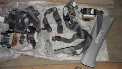 Ремни безопастности. Honda Civic, EU3, EU2, EU1, EU4