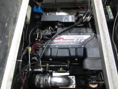 Mercruiser. 400,00л.с., 4х тактный, бензин