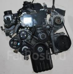 Двигатель в сборе. Nissan March Box Nissan Cube Nissan Micra Nissan March Двигатель CGA3DE