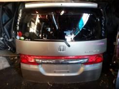 Дверь багажника. Honda Stepwgn, RG1